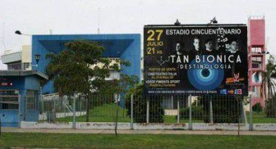 Gran expectativa por presentación de Tan Biónica