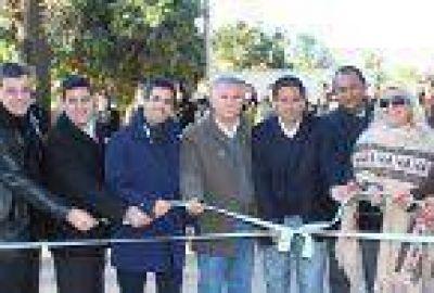 Banco Formosa inauguró cajeros automáticos en tres localidades