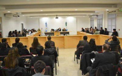 Se retoma el juicio por el caso Roseo con tres testimoniales