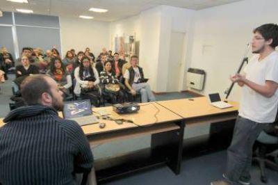 Comenzaron las capacitaciones del programa que otorga préstamos a jóvenes emprendedores