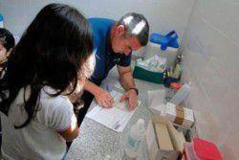 Convocan a vacunar contra el HPV a las niñas nacidas entre 2000 y 2002