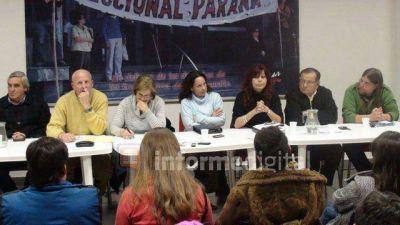 La oposición entrerriana expuso sus propuestas para educación