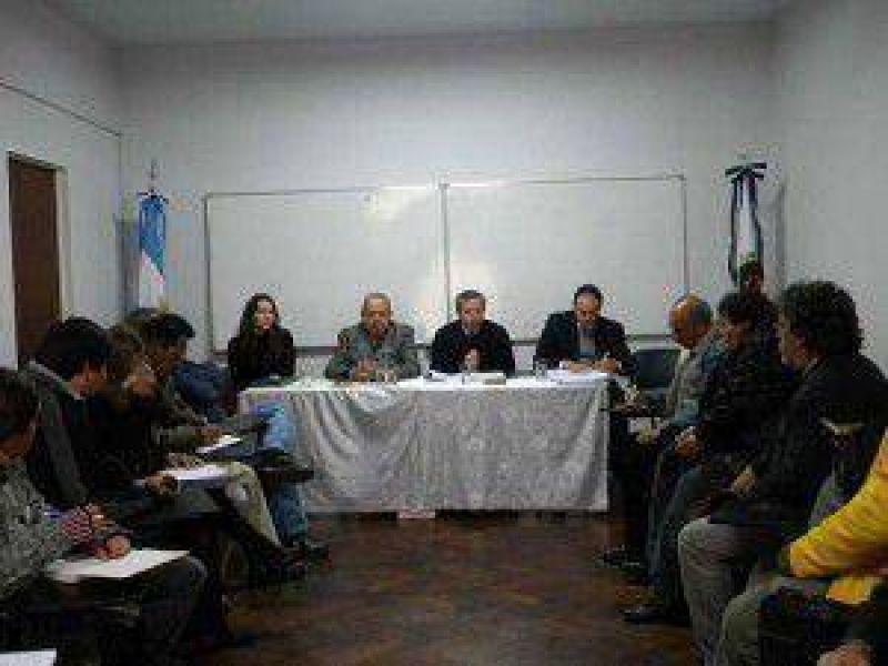 Si no hay una respuesta satisfactoria del gobierno, Estatales de Jujuy retomar�n las medidas de fuerza