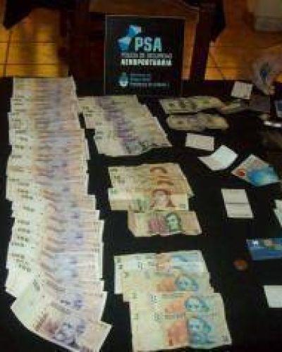 Blanqueaba La Plata De La Droga En Los Casinos