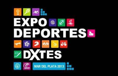 Se inaugura Expodeportes 2013