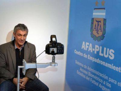 AFA Plus en el Estadio Único
