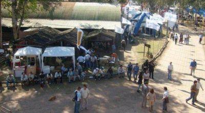 Del 16 al 18 de agosto, se realizará la Expo Chaco Rural 2013