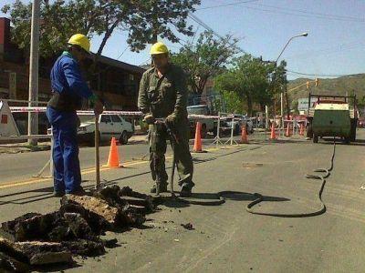 Carlos Paz Gas reveló que no hay más gas para los barrios