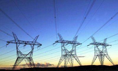 El lunes hubo récord de consumo de energía en la provincia