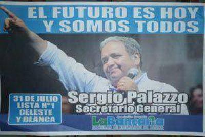 """Cuatro marplatenses en las elecciones nacionales de """"La Bancaria"""""""