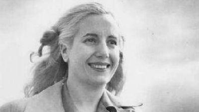 Actos para recordar a Evita