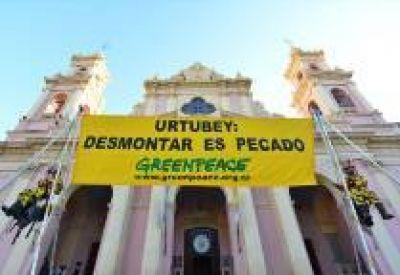 Salta: detienen a 8 ambientalistas