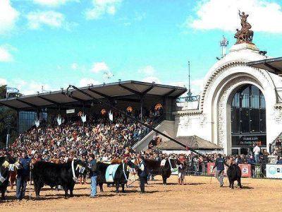 Con gran presencia opositora, se inaugurará hoy oficialmente La Rural