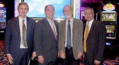 IGT organizó un encuentro para analizar el escenario político-económico de Argentina