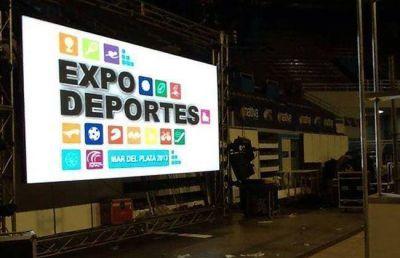 En desarrollo la muestra Expo Deportes 2013