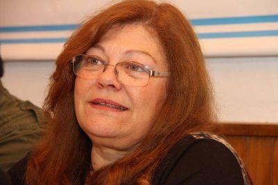 """PATRICIA ROCCA: """"LOS CANDIDATOS ESTAMOS BAJANDO A HABLAR CON LA GENTE"""""""
