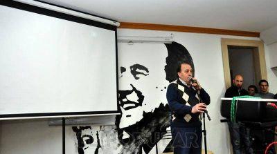 Recordaron a Eva Perón en el aniversario de su fallecimiento
