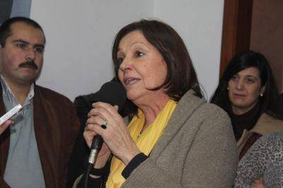 Ana Asa anunció consultorio pediátrico para Quequén y refuerzo en la guardia del Irurzun