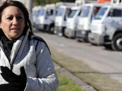 """Fein se quejó de que De Vido recibe a """"otros intendentes de Santa Fe"""" y posterga a Rosario"""
