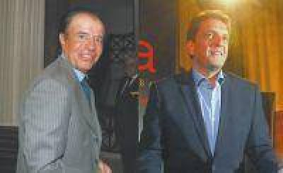 Massismo y menemismo, dos caras de la misma moneda
