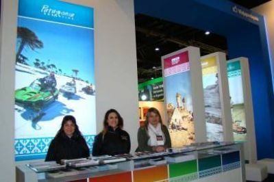 Patagonia se muestra en la Exposición Ganadera de La Rural