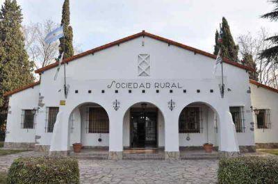 CHARLAS CON CANDIDATOS EN EL CEDA Y LA SOCIEDAD RURAL