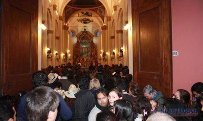 "Sacerdotes locales: ""Francisco viene a mostrar un aspecto escondido de la Iglesia"""