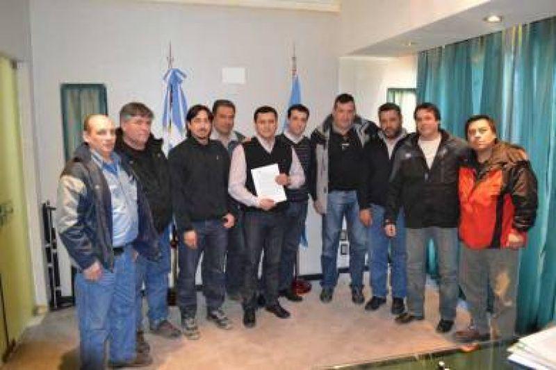 Petroleros Privados: la Mutual, cerca de tener casa propia en Truncado