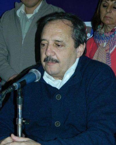 Alfons�n: �Algunos medios tienen candidatos, nosotros no tenemos ning�n medio que nos apoye�