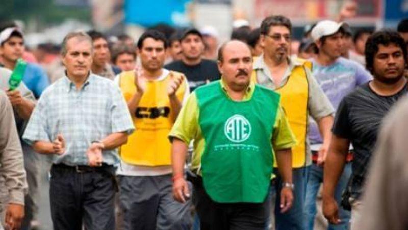 Gremios estatales pedirán una mejora salarial al Gobierno