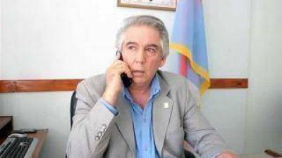 """""""El humor de la gente hoy en Recreo derivaría en un revés importante para el FPV"""""""