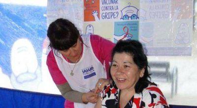 Prevención de la hepatitis, las actividades siguen hasta este martes