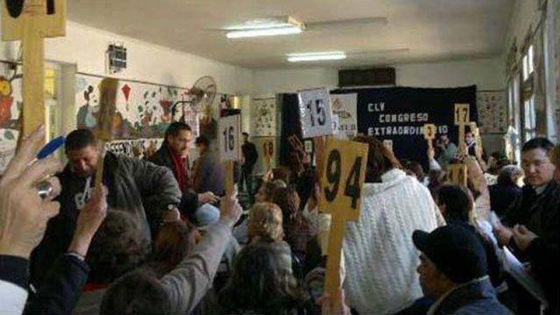 Agmer analizará la propuesta salarial del gobierno en Colón