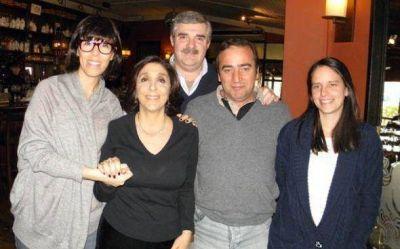 """Majdalani: """"El que niega el acuerdo entre Macri y Massa dice estupideces"""""""