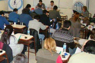 ATUMPA elegirá autoridades y representantes el 27 de septiembre