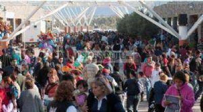 Piden informes sobre la Fiesta del Poncho