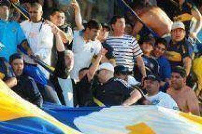 Atención: Prohiben el ingreso de barras de Boca a la provincia de Salta
