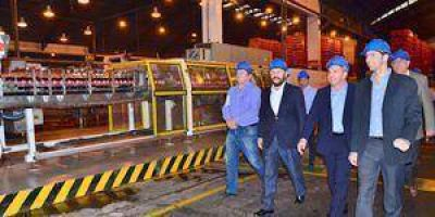 ARCA confirmó más inversiones en su planta de Formosa