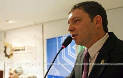 """""""Apoyamos el proyecto de la Ciudad Cívica"""", dice el presidente de la Cámara de Comercio"""