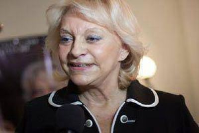 Betty Vázquez recibió el apoyo del Partido Socialista Obrero Español
