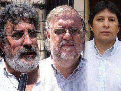 """Gremialistas de Jujuy repudian y califican de """"vergonzoso"""" y """"mentiroso"""" al nuevo Salario Mínimo, Vital y Móvil"""