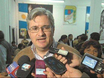 Se presentaron cinco listas para diputados provinciales