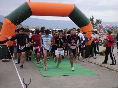 Juegos Evita 2013 Instancia Capital