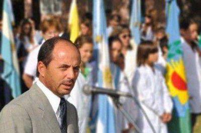 """""""Cuando votás algo, es que se comparte lo que se vota"""", expresó el concejal Julio Collado"""
