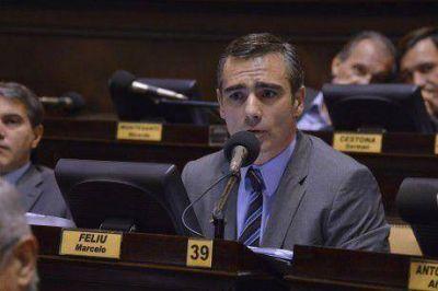 En Coronel Suárez presentan la lista de candidatos a diputados provinciales del FPV