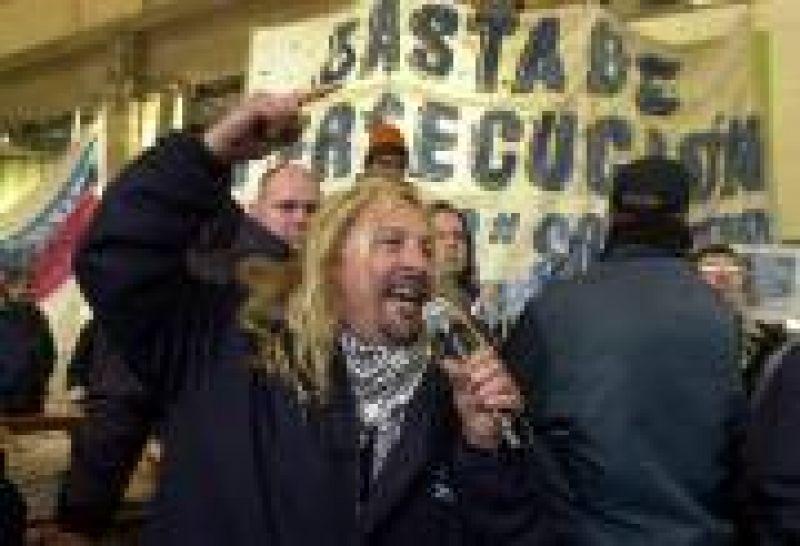 "Sobrero criticó a Randazzo por los videos: ""Busca ensuciar a todos"""