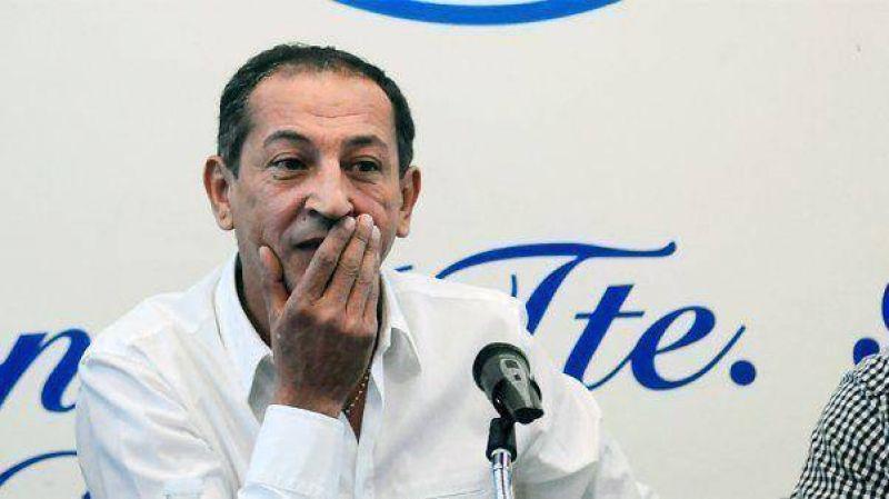 """Para Maturano, el Gobierno busca """"criminalizar"""" a los conductores"""