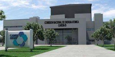 Paraguay denunciará a Argentina por la construcción del CAREM en Formosa