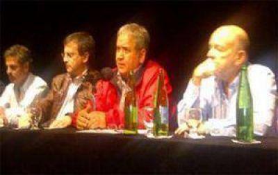 Bancarios Mar del Plata: amplio triunfo de Sergio Palazzo
