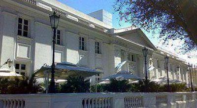 El Park Hyatt Mendoza fue elegido como uno de los mejores hoteles de Latinoamérica